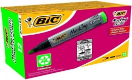 Marker permanentny Bic Marking 2000, zielony 1,5 mm (8209123)