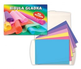 Bibuła gładka Starpak mix 240 mm x 320 mm (222722)