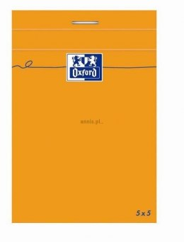 Notes Oxford Everyday A6 80k. krata 105 mm x 148 mm (100106278)