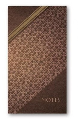 Notes Lucrum notes 144k. linia 85 mm x 153 mm