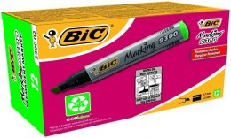 Marker permanentny Bic Marking 2300, zielony 3,7-5,5 mm (8209233)