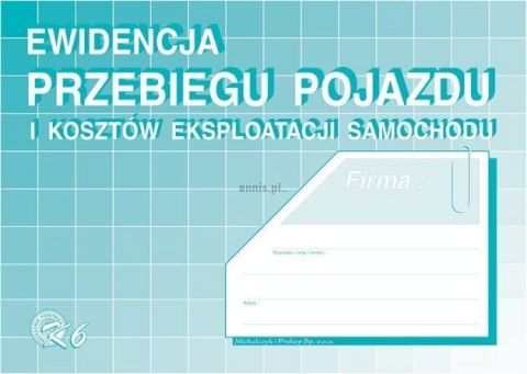 Annispl Wszystko Dla Biura Druk Offsetowy Michalczyk I Prokop