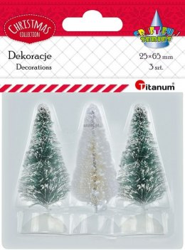 Choinka Titanum Craft-fun Craft-Fun Series choinki (5750B)