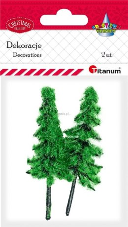 Choinka Titanum Craft-fun Craft-Fun Series choinki (5751)