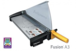 Gilotyna Fellowes fusion a3 A3 - czarny 10k. 588 mm x 418 mm x 216 mm (5410901)