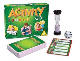 Gra interaktywna Piatnik Activity GO! Activity Go! (7455)