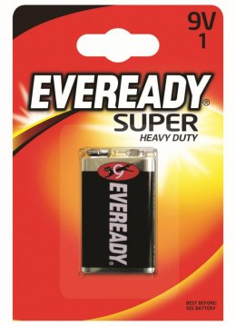Bateria Energizer Eveready Super Heavy Duty E 6F22 6F22 (EN-227543)
